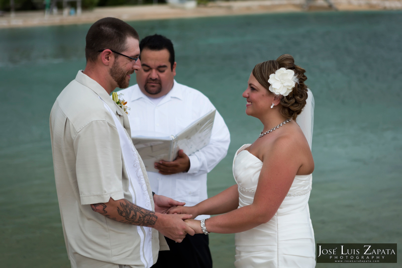 Old Belize Wedding - I Do Belize Weddings - Belize Wedding - Jose Luis Zapata Photography - Destination Wedding Photographer