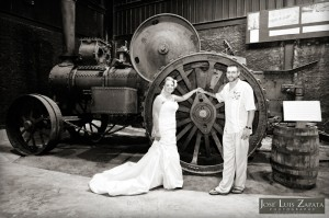 Belize Weddings - Old Belize Wedding - Jose Luis Zapata Photography - Destination Wedding Photographer (8)