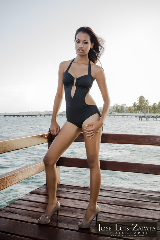Miss Continente Americano 2012 Miss Belize Chantae Chanice Guy (5)