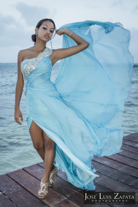 Miss Continente Americano 2012 Miss Belize Chantae Chanice Guy (7)