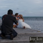 Photographer for Weddings in Belize | Jose Luis Zapata Photography