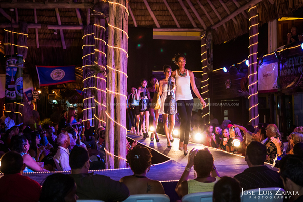 Belize Fashion Week | Ambergris Caye, Belize