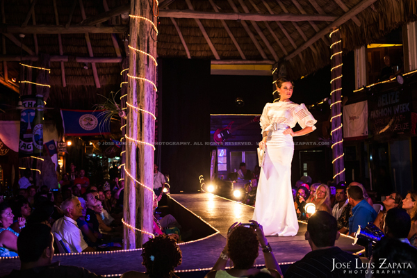 Belize Fashion Week | Fido's Courtyard | Ambergris Caye Belize | Jose Luis Zapata Photography | Fashion, Event, Wedding Photographer (19)