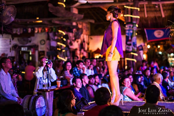 Belize Fashion Week | Fido's Courtyard | Ambergris Caye Belize | Jose Luis Zapata Photography | Fashion, Event, Wedding Photographer (15)