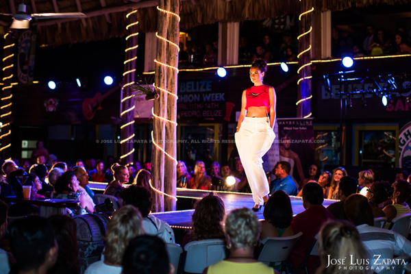 Belize Fashion Week | Fido's Courtyard | Ambergris Caye Belize | Jose Luis Zapata Photography | Fashion, Event, Wedding Photographer (32)