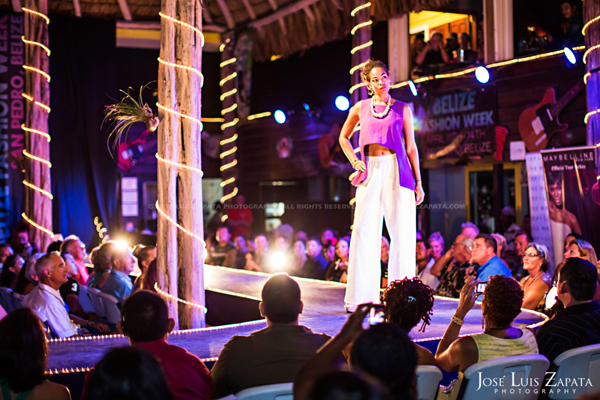 Belize Fashion Week | Fido's Courtyard | Ambergris Caye Belize | Jose Luis Zapata Photography | Fashion, Event, Wedding Photographer (13)