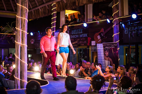 Belize Fashion Week | Fido's Courtyard | Ambergris Caye Belize | Jose Luis Zapata Photography | Fashion, Event, Wedding Photographer (3)