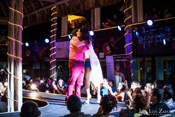 Belize Fashion Week | Fido's Courtyard | Ambergris Caye Belize | Jose Luis Zapata Photography | Fashion, Event, Wedding Photographer (2)