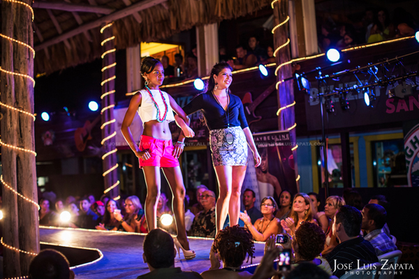 Belize Fashion Week | Fido's Courtyard | Ambergris Caye Belize | Jose Luis Zapata Photography | Fashion, Event, Wedding Photographer (1)