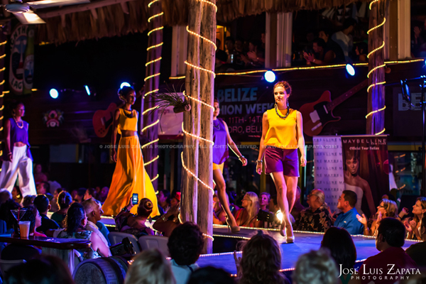 Belize Fashion Week | Fido's Courtyard | Ambergris Caye Belize | Jose Luis Zapata Photography | Fashion, Event, Wedding Photographer (30)