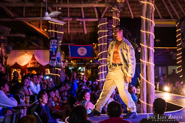 Belize Fashion Week | Fido's Courtyard | Ambergris Caye Belize | Jose Luis Zapata Photography | Fashion, Event, Wedding Photographer (29)