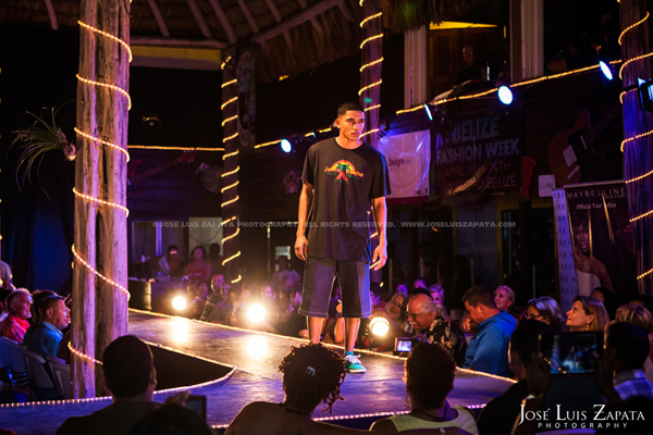 Belize Fashion Week | Fido's Courtyard | Ambergris Caye Belize | Jose Luis Zapata Photography | Fashion, Event, Wedding Photographer (28)