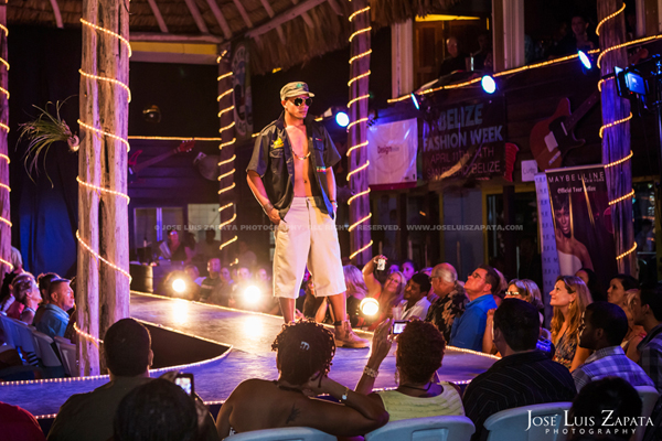 Belize Fashion Week | Fido's Courtyard | Ambergris Caye Belize | Jose Luis Zapata Photography | Fashion, Event, Wedding Photographer (27)