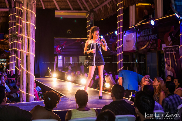 Belize Fashion Week | Fido's Courtyard | Ambergris Caye Belize | Jose Luis Zapata Photography | Fashion, Event, Wedding Photographer (26)