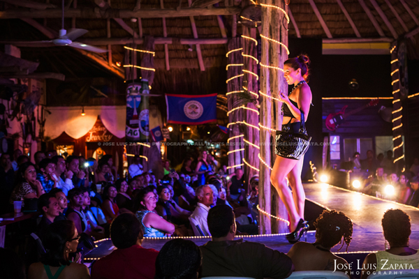 Belize Fashion Week | Fido's Courtyard | Ambergris Caye Belize | Jose Luis Zapata Photography | Fashion, Event, Wedding Photographer (25)