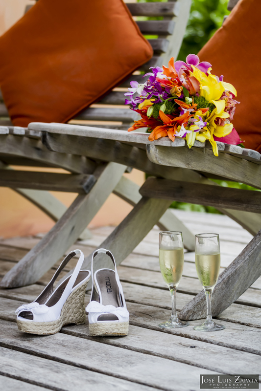 Destination Beach Wedding Mata Chica Resort Ambergris Caye San Pedro Belize Photographer (21)