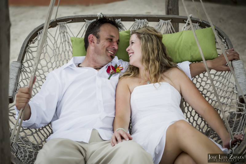 Destination Beach Wedding Mata Chica Resort Ambergris Caye San Pedro Belize Photographer (23)