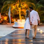 Destination Beach Wedding Mata Chica Resort Ambergris Caye San Pedro Belize Photographer (27)