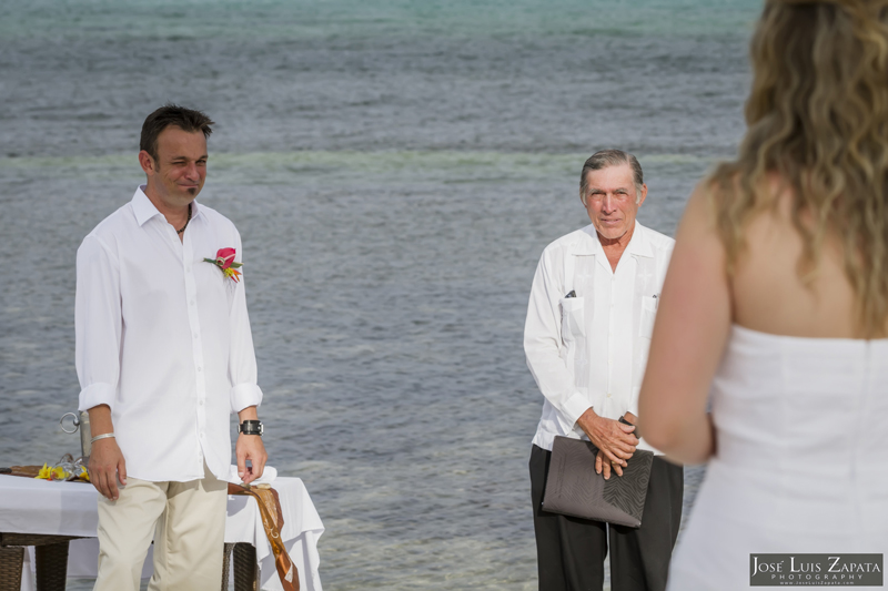 Destination Beach Wedding Mata Chica Resort Ambergris Caye San Pedro Belize Photographer (5)