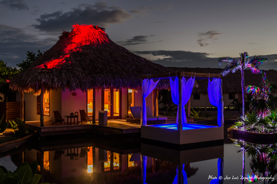 El Secreto Resort, Ambergris Caye, Belize Luxury Resorts - Commercial Photography (7)