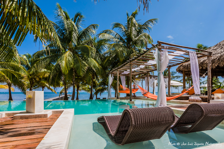 El Secreto Resort, Ambergris Caye, Belize Luxury Resorts