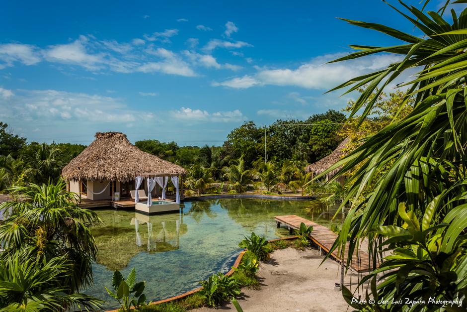 El Secreto Resort, Ambergris Caye, Belize Luxury Resorts - Commercial Photography (1)