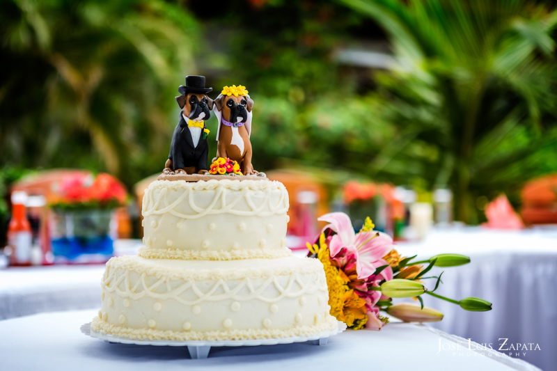 Placencia Belize Wedding |  Chabil Mar Boutique Resort | Jose Luis Zapata Photography (16)