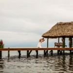 Placencia Luxury Belize Wedding Chabil Mar Boutique Resort