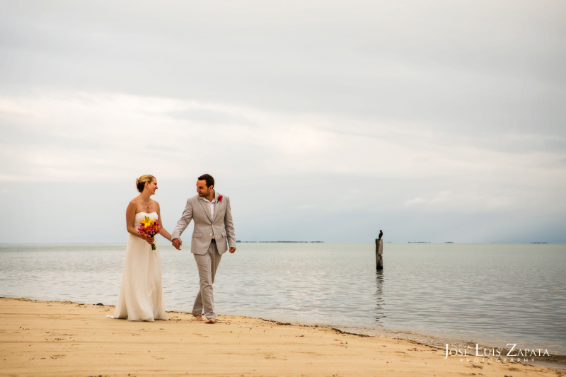 Placencia Luxury Belize Wedding |  Chabil Mar Boutique Resort | Jose Luis Zapata Photography (21)