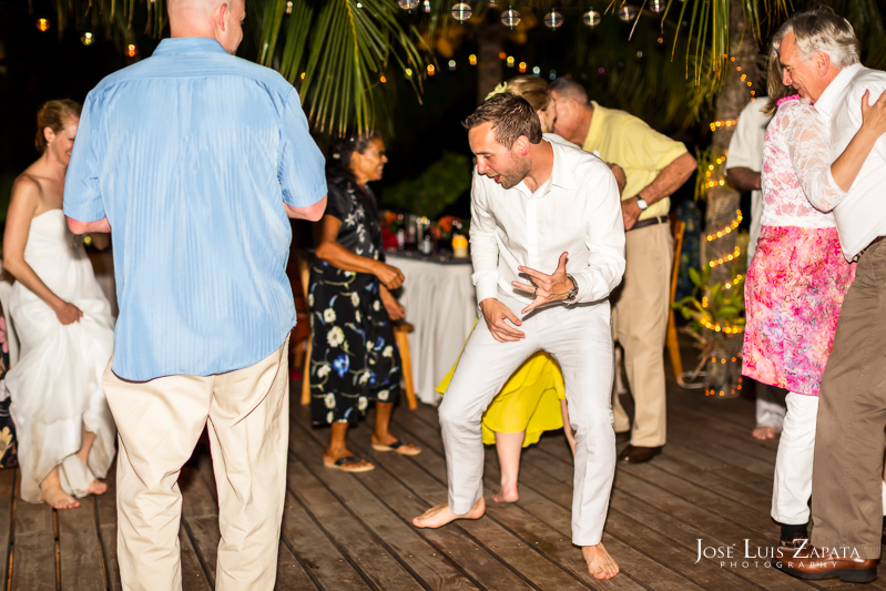 Placencia Belize Wedding |  Chabil Mar Boutique Resort | Jose Luis Zapata Photography (35)