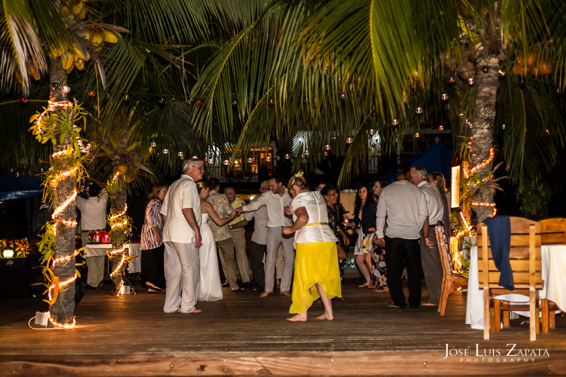 Placencia Belize Wedding |  Chabil Mar Boutique Resort | Jose Luis Zapata Photography (36)
