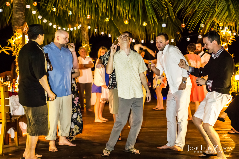 Placencia Belize Wedding |  Chabil Mar Boutique Resort | Jose Luis Zapata Photography (38)