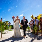 Trash the Vera Wang | Trash the Dress at Turneffe Island Resort | Destination Belize Wedding Photographer | Jose Luis Zapata Photography (14)