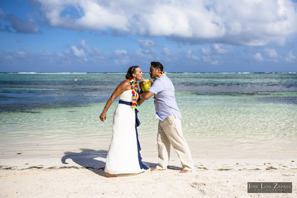Belize Wedding at Tranquility Bay Resort, Ambergris Caye, Island Beach Wedding (25)