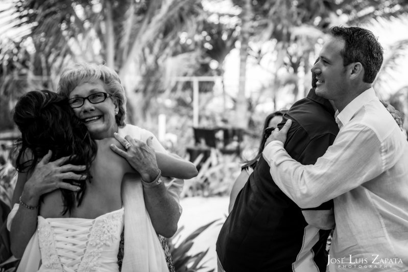 Las Terrazas Beach Wedding Ambergris Caye Belize Photographer (15)