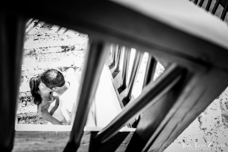 Las Terrazas Beach Wedding Ambergris Caye Belize Photographer (18)