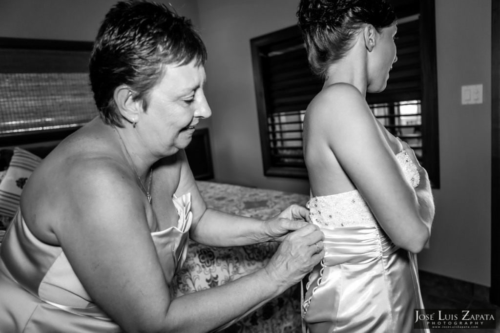 Belize Beach Wedding, Ambergris Caye Belize Photographer (5)