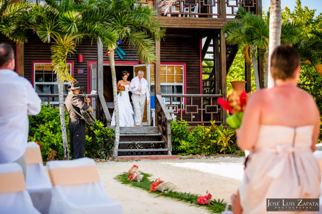 Belize Beach Wedding, X'Tan Ha Resort , Ambergris Caye Belize Photographer (10)