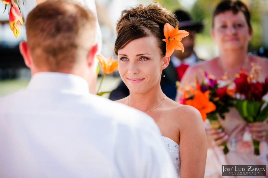 Belize Beach Wedding, X'Tan Ha Resort , Ambergris Caye Belize Photographer (12)