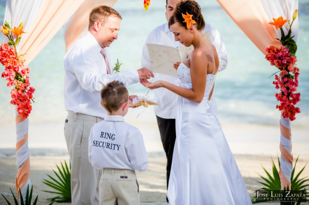 Belize Beach Wedding, X'Tan Ha Resort , Ambergris Caye Belize Photographer (13)