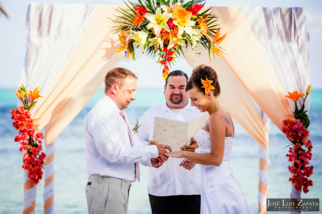 Belize Beach Wedding, X'Tan Ha Resort , Ambergris Caye Belize Photographer (14)