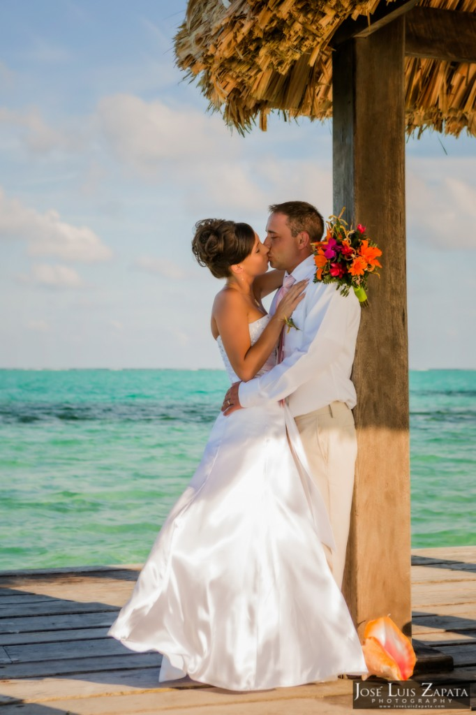 Belize Beach Wedding, X'Tan Ha Resort , Ambergris Caye Belize Photographer (18)