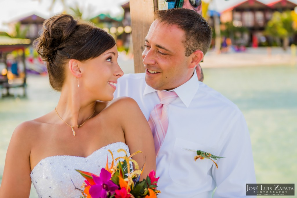 Belize Beach Wedding, X'Tan Ha Resort , Ambergris Caye Belize Photographer (19)