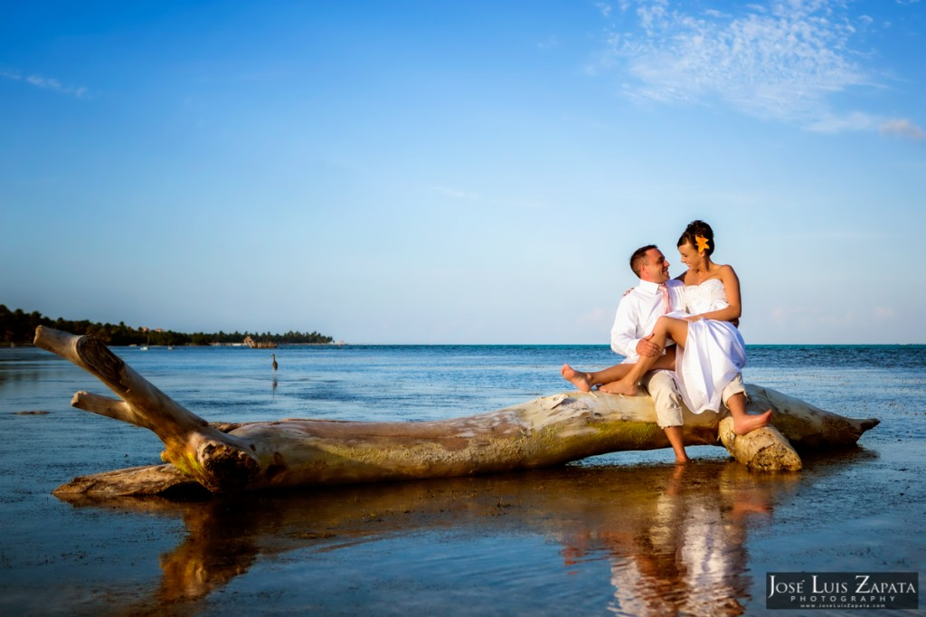 Belize Beach Wedding, X'Tan Ha Resort , Ambergris Caye Belize Photographer (20)