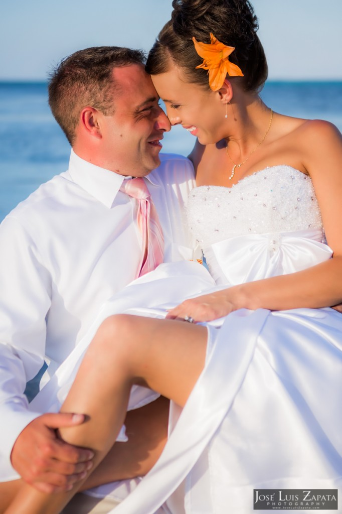 Belize Beach Wedding, X'Tan Ha Resort , Ambergris Caye Belize Photographer (21)