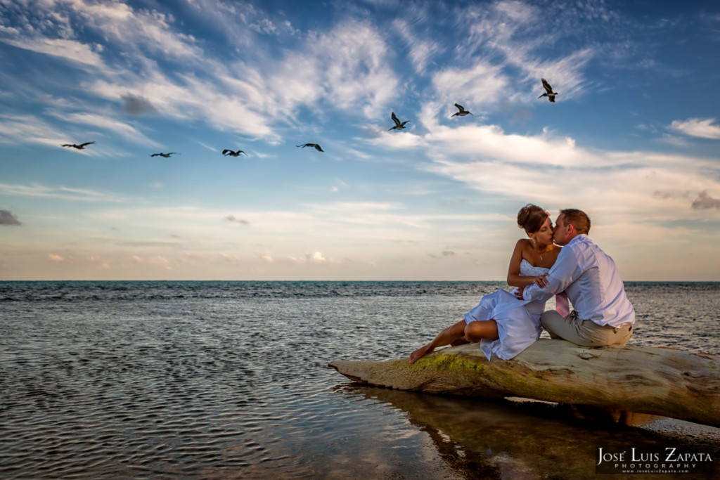 Belize Beach Wedding, X'Tan Ha Resort , Ambergris Caye Belize Photographer (22)
