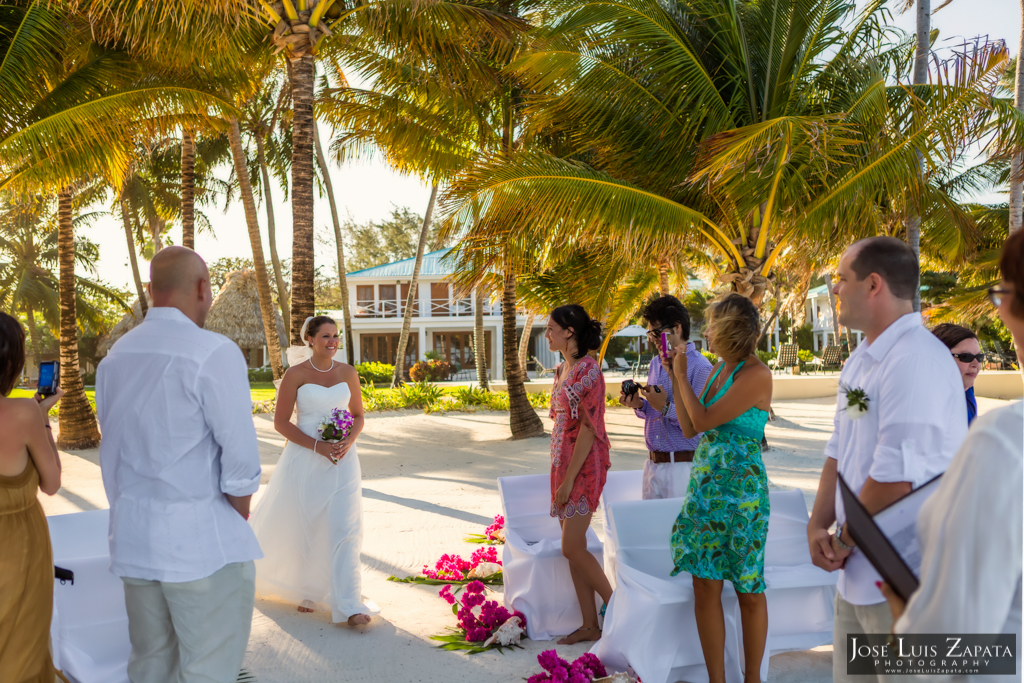 Belize Weddings, Victoria House, Ambergris Caye Photographer (12)