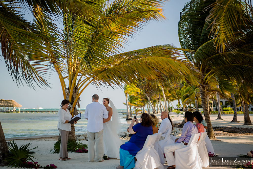 Belize Weddings, Victoria House, Ambergris Caye Photographer (10)