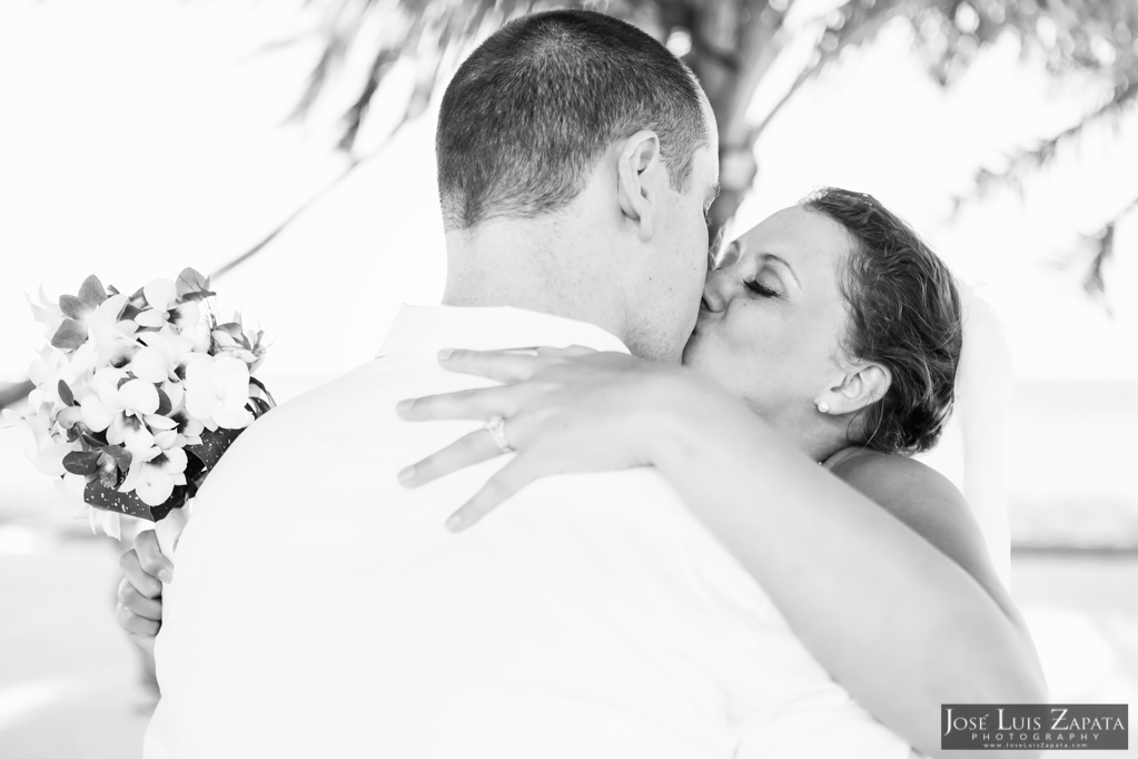 Belize Wedding, Victoria House, Ambergris Caye Photographer (5)