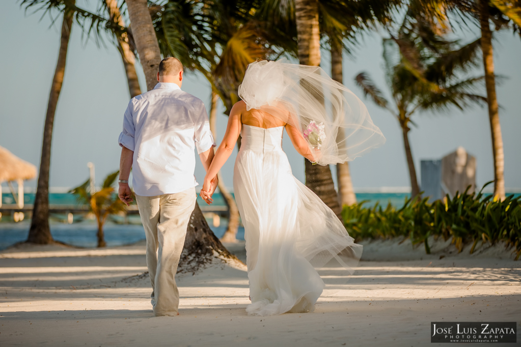 Belize Wedding, Victoria House, Ambergris Caye Photographer (4)